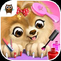 Christmas Animal Hair Salon 2 For PC