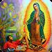 Virgen de Guadalupe Icon