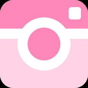 FruitsCamera PEACH