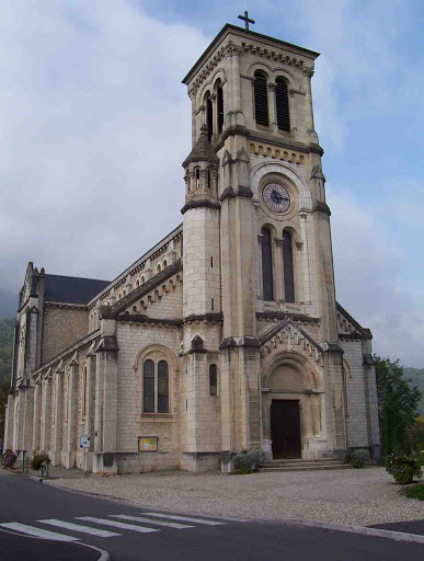 photo de Eglise Chapareillan (St. Joseph)