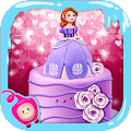 Game Doll Cake Maker apk for kindle fire