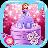 Game Doll Cake Maker APK for Windows Phone