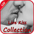 App Live Kiss Gif Collection apk for kindle fire