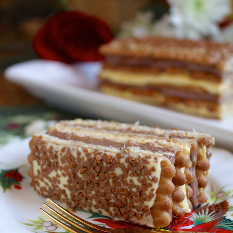 Christina's Zuppa Inglese, a Lighter Version of an Italian Classic for Feast of the Seven Fishes