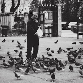 by Alina M. - People Street & Candids