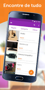 App OLX Brazil - Buy and Sell APK for Windows Phone