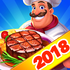 Cooking Madness - A Chef's Restaurant Games For PC (Windows & MAC)