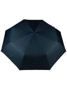 "Зонт ""Компакт S"", темно-синий"