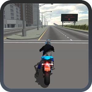 Motorbike Driving Simulator 3D For PC (Windows & MAC)