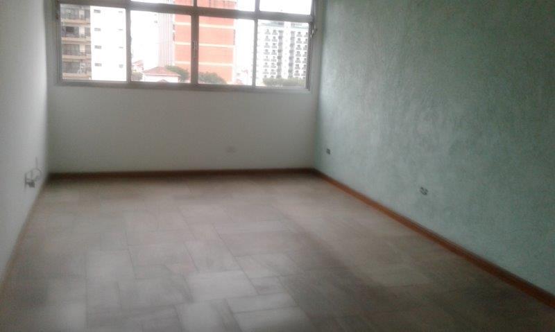 Mello Santos Imóveis - Apto 2 Dorm, Campo Grande