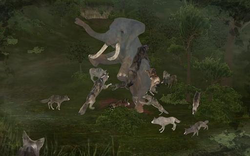 Wild Animals Online(WAO) screenshot 4
