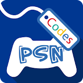 ✅ Promo Codes for PSN Tips APK for Bluestacks