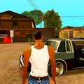 Cheat Mod for GTA San Andreas APK for Nokia