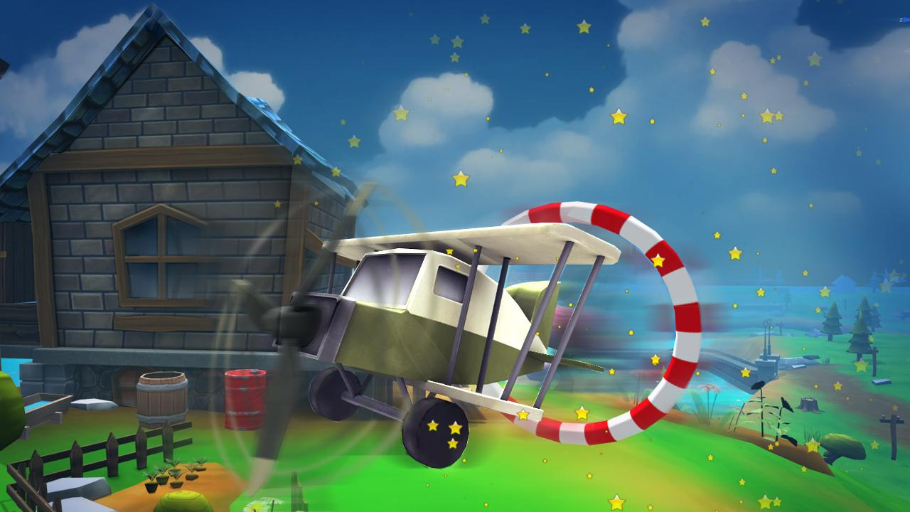 Wonder Plane Screenshot 2