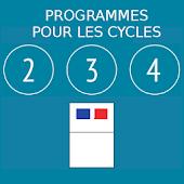 Free Programmes BO du 26-11-2015 APK for Windows 8