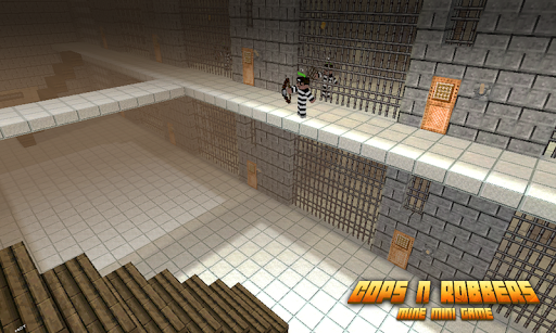 Cops N Robbers screenshot 3
