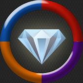 Diamond Color Switch APK for Ubuntu