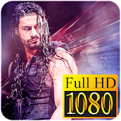 Download Roman Reings Wallpapers - HD APK for Laptop