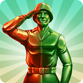 Toy Wars: Story Of Heroes ? APK Icon