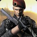 Frontline Battlefield Commando