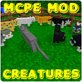 Free Creatures Mod For McPE APK for Windows 8