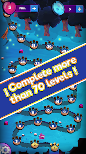 Monster POP! - Bubble Shooter - screenshot