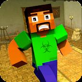 Game Block Craft City Survivor.io - Pixel Neighbor Game APK for Windows Phone