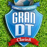 Gran DT Icon