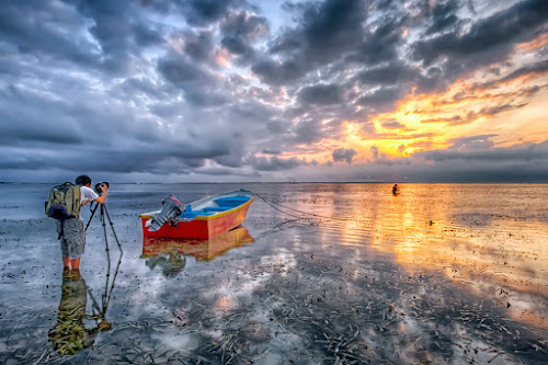 capturing by Bigg Shangkhala - Landscapes Sunsets & Sunrises