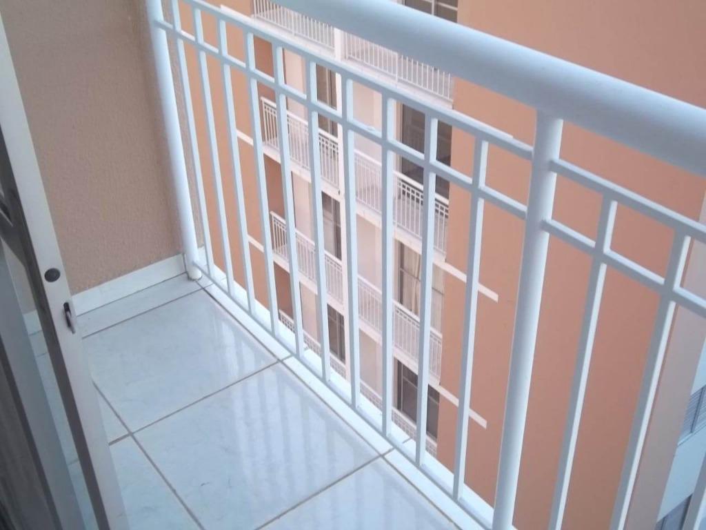 Apartamento com 2 dormitórios à venda, Doce Lar por R$ 185.000 - Jardim Nova Hortolândia I - Hortolândia/SP