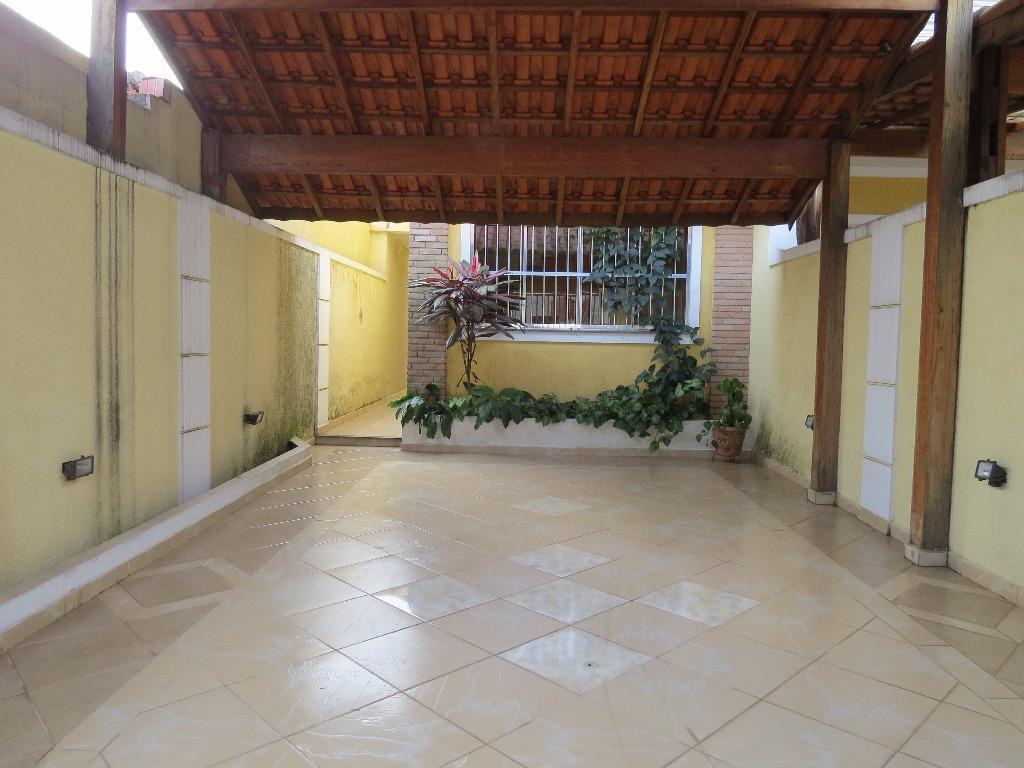 Casa Padrão à venda, Vila Piauí, São Paulo