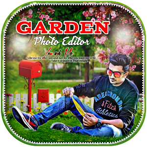 Download Garden Photo Editor For PC Windows and Mac