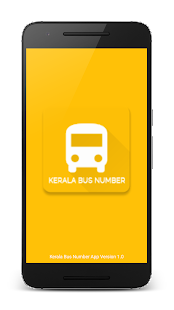 Kerala Bus Number - screenshot