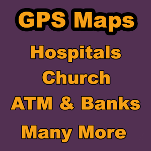 Download GPS MAPS : Places Around Me Updated 2018 For PC Windows and Mac