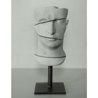 Domenico Ludovico, Head 5