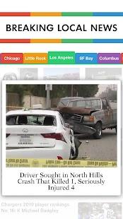 SmartNews: Local News Break for pc