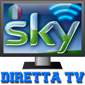 TV Italiana - SKY e Calcio