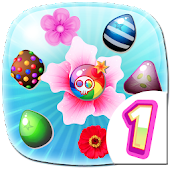 Game Blossom Candy Mania version 2015 APK