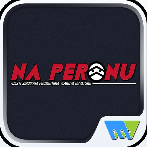 Android aplikacija Na Peronu na Android Srbija