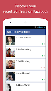 Who Views My Profile? Visitors & Followers Tracker APK for Bluestacks