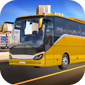 Download City-Tour Coach Simulator 3D APK to PC