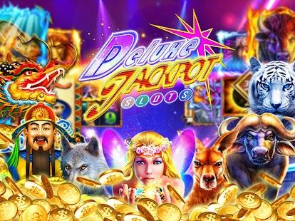 free online slot deluxe spiele