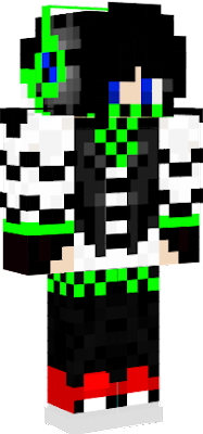 a custom skin I made from another base skin