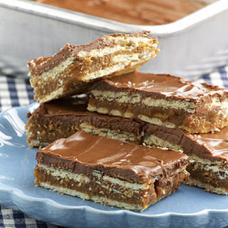 4-Layer Cookie Bars