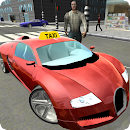 Furious Fast Taxi Racing Rio icon