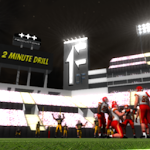 2 Minute Drill Football APK Image