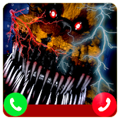 Five Nights call - Prank APK for Bluestacks