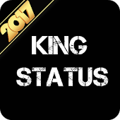 App King Status 2017 apk for kindle fire