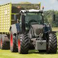 Farm Truck APK for Bluestacks