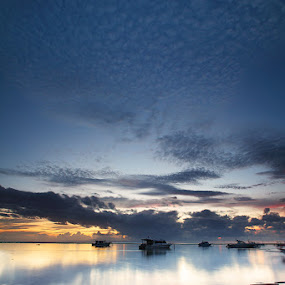 Sanur, Bali by Edo Kurniawan - Landscapes Weather